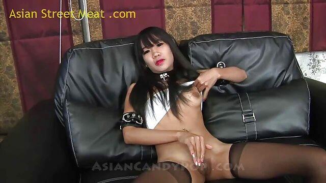 Orientalische porno